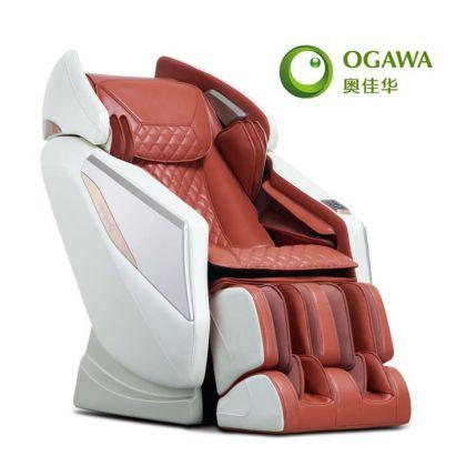 奥佳华OG-6608 2019新品上市 按摩椅