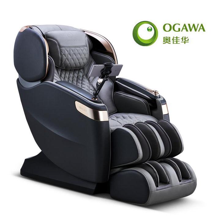 奥佳华8598 AI 按摩机器人 新品 芯科技 真按摩