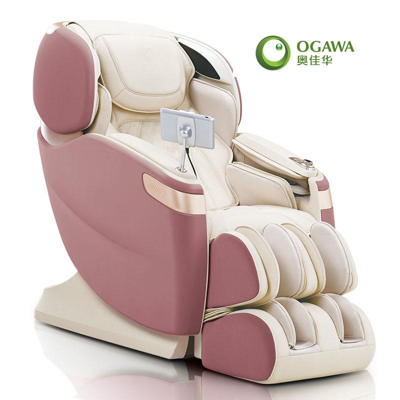 奥佳华OG-7598PlLUSus按摩椅