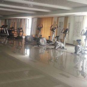 郑州市人民检察院单位健身房