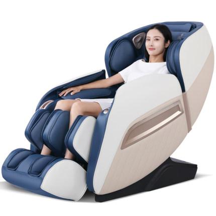 iRest艾力斯特按摩椅家用全身豪华太空舱智能全自动按摩沙发S350C