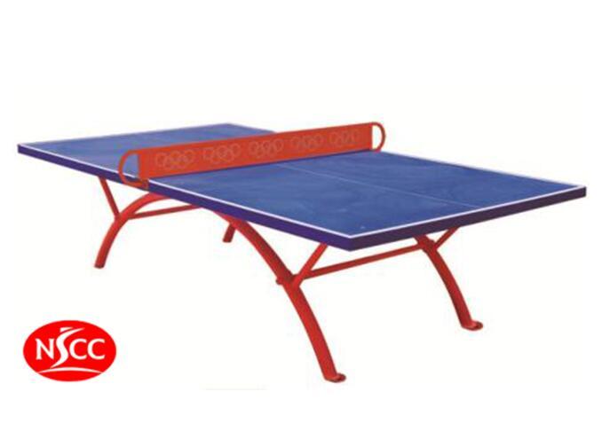 HKCG-PP-1001室外SMC乒乓球台