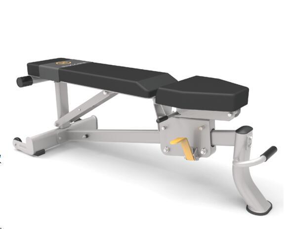 英派斯ES7011可调式训练凳