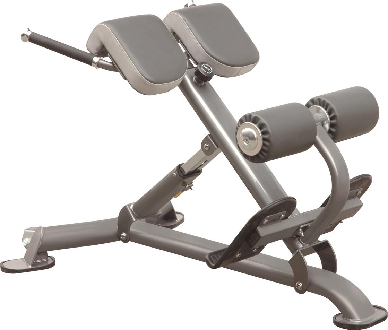 英派斯IT7007背部伸展练习凳