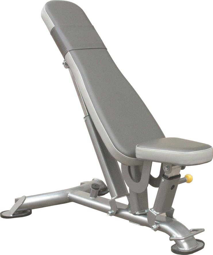 英派斯IT7011可调式训练椅