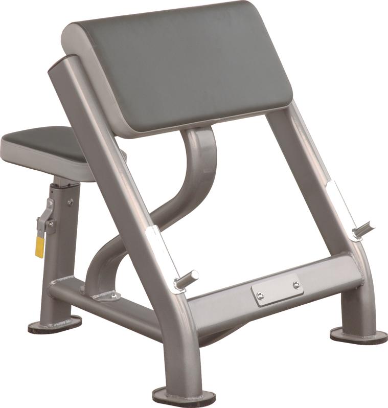 英派斯IT7002二头肌训练凳