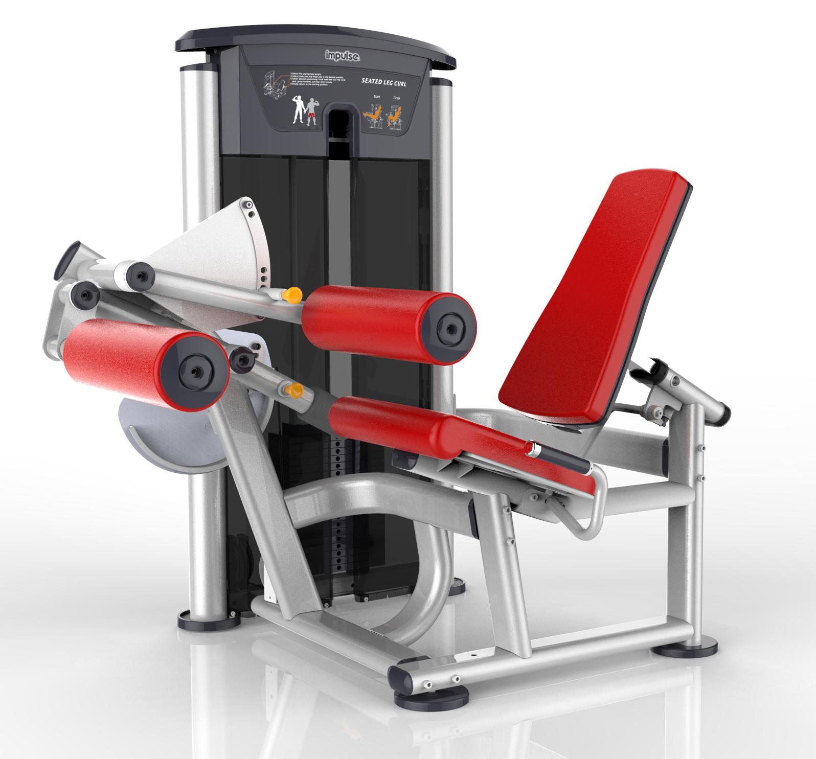 英派斯IT9506坐式肌肉屈伸训练器