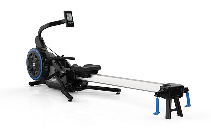 英派斯HSR007滑雪划船综合训练机