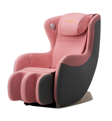 ihoco/轻松伴侣5048按摩椅家用全身电动太空舱零重力多功能小型沙发
