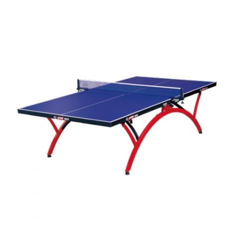 红双喜T2828小彩虹乒乓球台  特惠促销