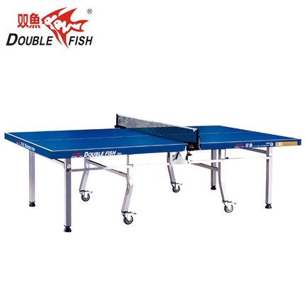 双鱼01-303单折式乒乓球台