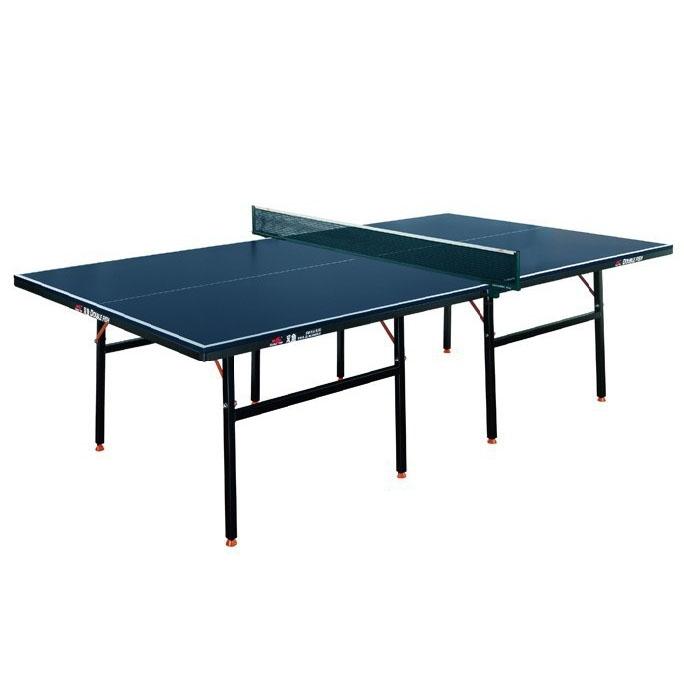 双鱼01-501折叠式乒乓球台