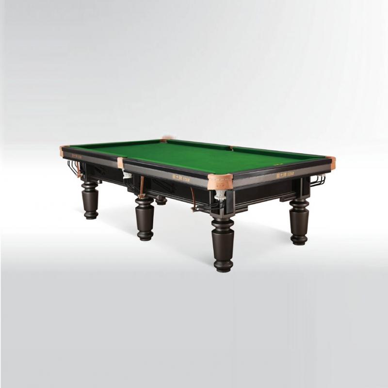 星牌美式落袋球台台球桌   XW111-9A