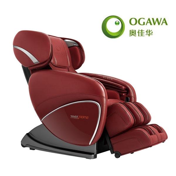 奥佳华OG-7558G豪华太空舱按摩椅升级版